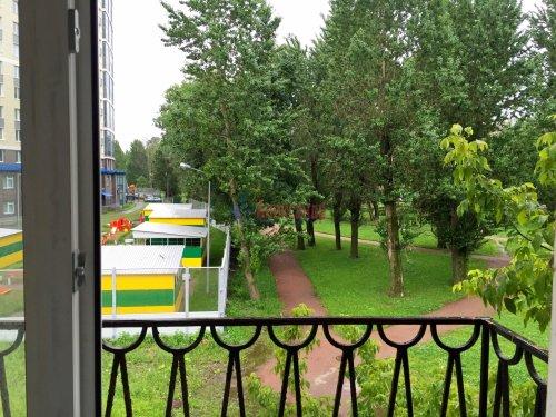 3-комнатная квартира (84м2) на продажу по адресу Обуховской Обороны пр., 108— фото 7 из 18