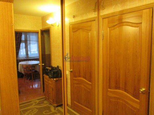 2-комнатная квартира (58м2) на продажу по адресу Всеволожск г., Василеозерская ул., 4— фото 15 из 15