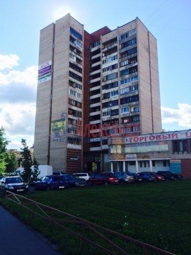 2 комнаты в 6-комнатной квартире (134м2) на продажу по адресу Брестский бул., 15— фото 1 из 5