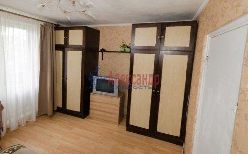 3-комнатная квартира (52м2) на продажу по адресу Науки пр., 12— фото 5 из 12
