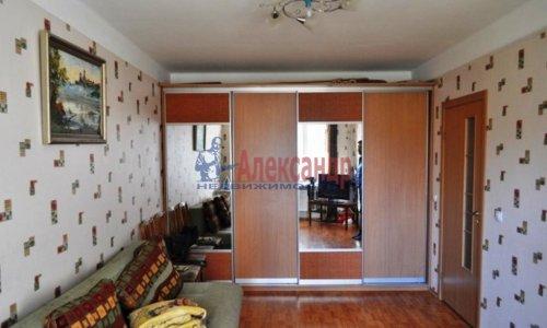 1-комнатная квартира (31м2) на продажу по адресу Карпинского ул., 36— фото 3 из 7
