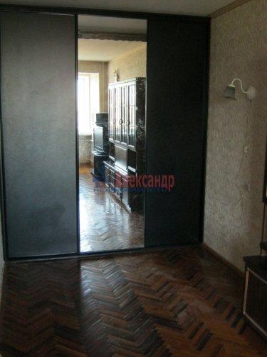 1-комнатная квартира (40м2) на продажу по адресу Софийская ул., 57— фото 8 из 9