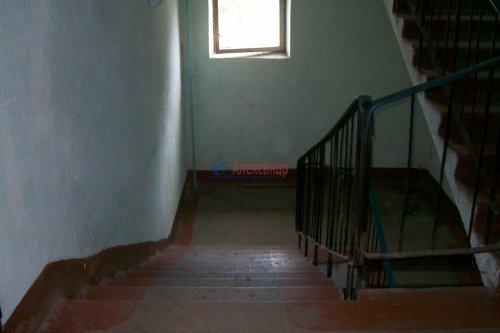 1-комнатная квартира (36м2) на продажу по адресу Оредеж пос., Карла Маркса ул., 10— фото 7 из 11