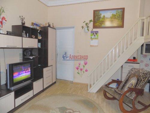 Комната в 3-комнатной квартире (78м2) на продажу по адресу Выборг г., Первомайская ул., 6— фото 9 из 29