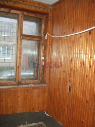1-комнатная квартира (30м2) на продажу по адресу Бугры дер.— фото 1 из 4