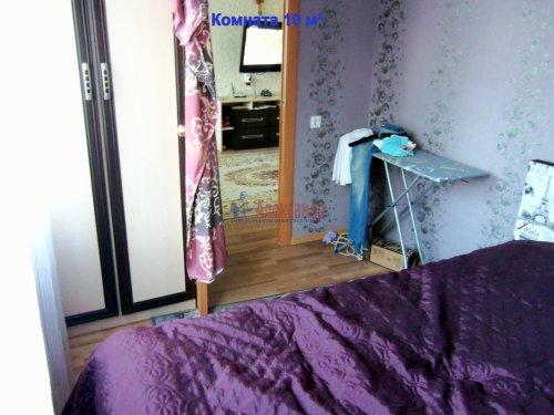 3-комнатная квартира (50м2) на продажу по адресу Выборг г., Приморская ул., 23— фото 5 из 10