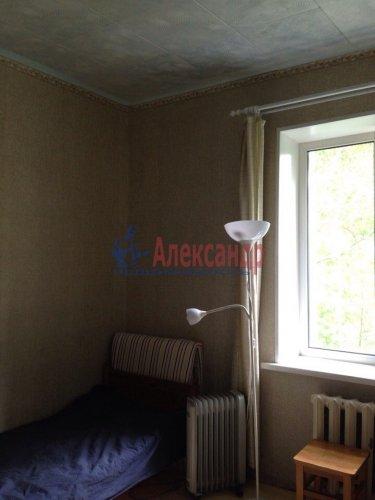 2-комнатная квартира (45м2) на продажу по адресу Приозерск г., Ленина ул.— фото 2 из 3