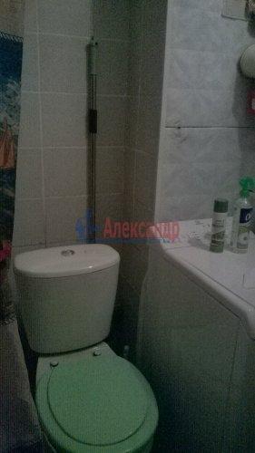 Комната в 1-комнатной квартире (75м2) на продажу по адресу Коммунар г., Гатчинская ул., 20а— фото 4 из 7