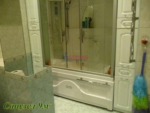 3-комнатная квартира (140м2) на продажу по адресу Приморский пр., 59— фото 23 из 35