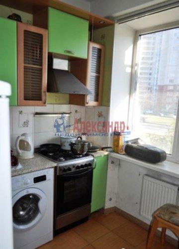 1-комнатная квартира (31м2) на продажу по адресу Карпинского ул., 36— фото 4 из 7
