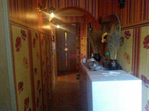 Комната в 6-комнатной квартире (110м2) на продажу по адресу Поликарпова аллея, 1— фото 4 из 8