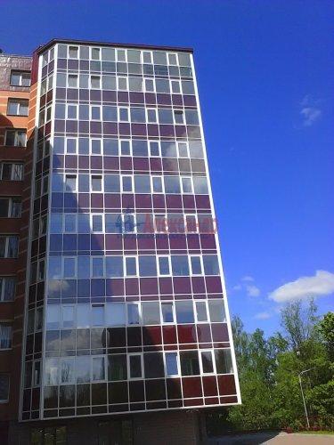 2-комнатная квартира (77м2) на продажу по адресу 2 Жерновская ул., 2/4— фото 3 из 30