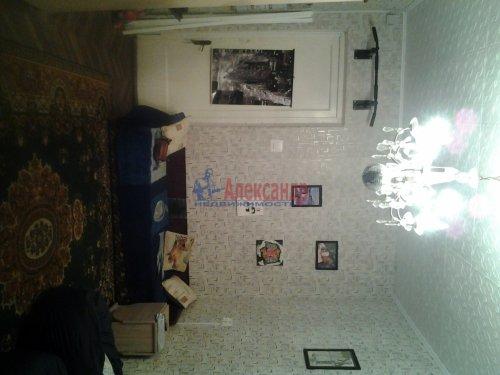 Комната в 3-комнатной квартире (74м2) на продажу по адресу Гранитная ул., 8— фото 6 из 6