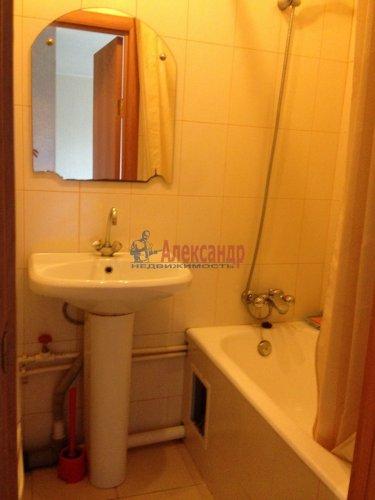 1-комнатная квартира (32м2) на продажу по адресу Сестрорецк г., Володарского ул., 9— фото 6 из 6