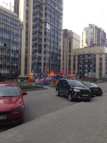 3-комнатная квартира (70м2) на продажу по адресу Адмирала Черокова ул., 18— фото 29 из 31