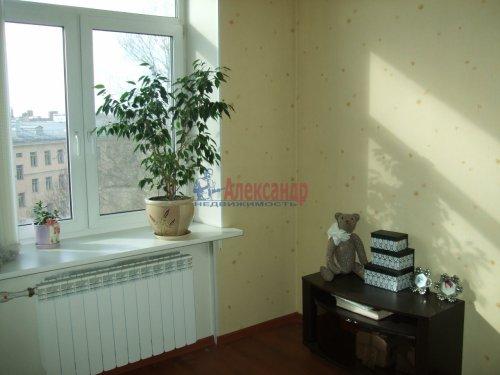 3-комнатная квартира (84м2) на продажу по адресу Стачек пр., 21— фото 3 из 8