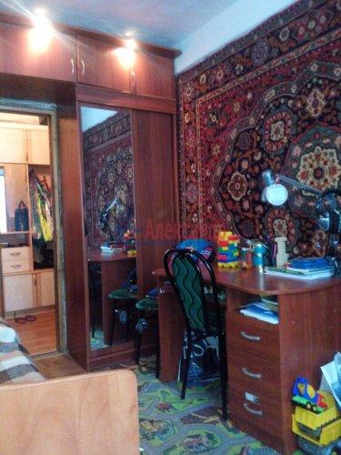 2-комнатная квартира (42м2) на продажу по адресу Шелгунова ул., 15— фото 5 из 14