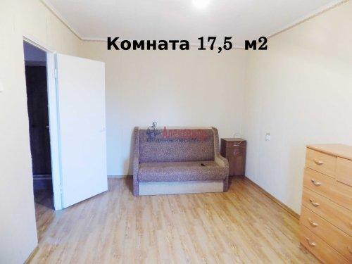 1-комнатная квартира (36м2) на продажу по адресу Выборг г., Рубежная ул., 29— фото 5 из 16