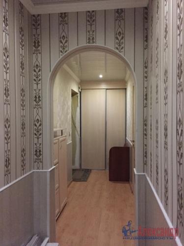 3-комнатная квартира (84м2) на продажу по адресу Обуховской Обороны пр., 108— фото 8 из 18