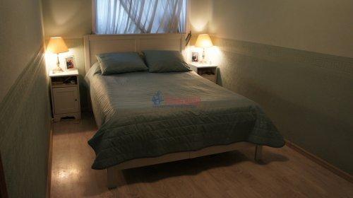 2-комнатная квартира (46м2) на продажу по адресу Маршала Тухачевского ул., 5— фото 13 из 15