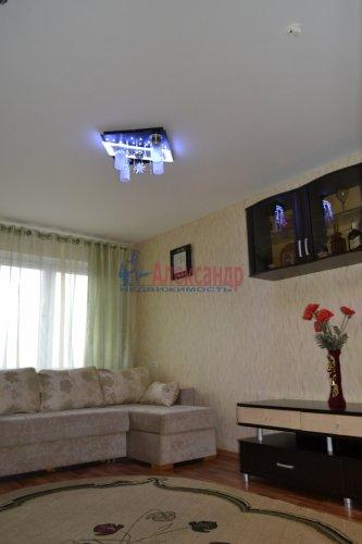 3-комнатная квартира (77м2) на продажу по адресу Маршала Казакова ул., 44— фото 17 из 37