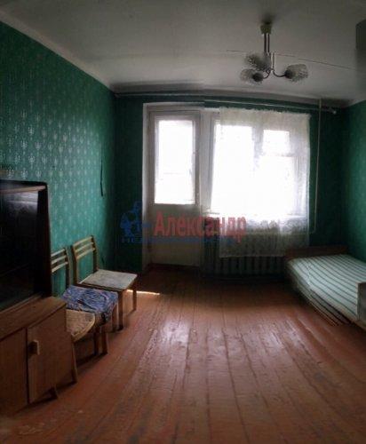 4-комнатная квартира (64м2) на продажу по адресу Мга пгт., Комсомольский пр., 44— фото 3 из 10