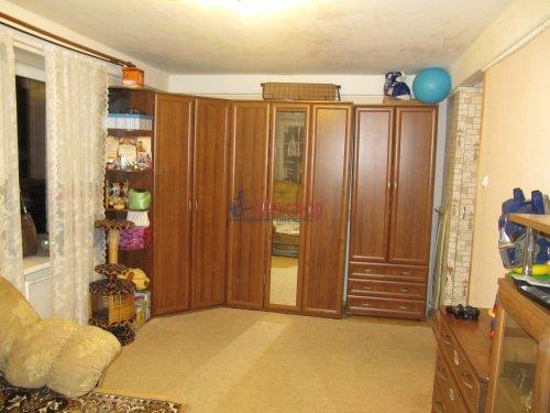 2-комнатная квартира (42м2) на продажу по адресу Юрия Гагарина просп., 14— фото 3 из 11