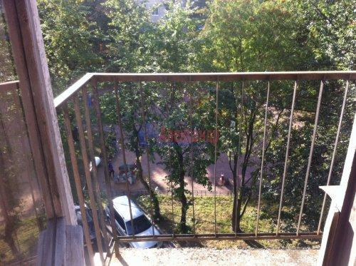 1-комнатная квартира (33м2) на продажу по адресу Мечникова пр., 8— фото 2 из 7