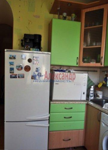 1-комнатная квартира (31м2) на продажу по адресу Карпинского ул., 36— фото 5 из 7
