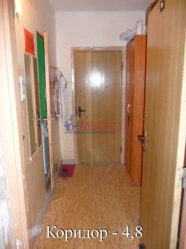 Комната в 6-комнатной квартире (198м2) на продажу по адресу Маршала Новикова ул., 13— фото 23 из 23