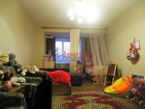 1-комнатная квартира (53м2) на продажу по адресу Белградская ул., 26— фото 5 из 11