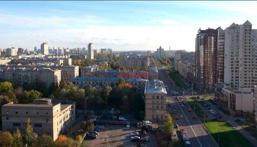 4-комнатная квартира (164м2) на продажу по адресу Московский просп., 183— фото 21 из 25