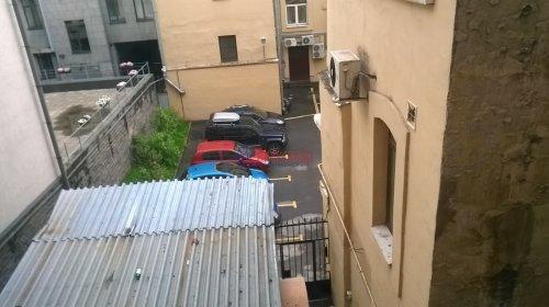 3-комнатная квартира (66м2) на продажу по адресу Зверинская ул., 31— фото 7 из 10
