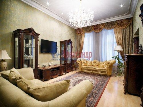 2-комнатная квартира (76м2) на продажу по адресу Марата ул., 67— фото 1 из 14