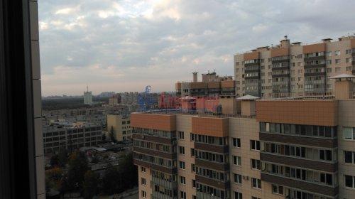 3-комнатная квартира (102м2) на продажу по адресу Гжатская ул., 22— фото 4 из 11