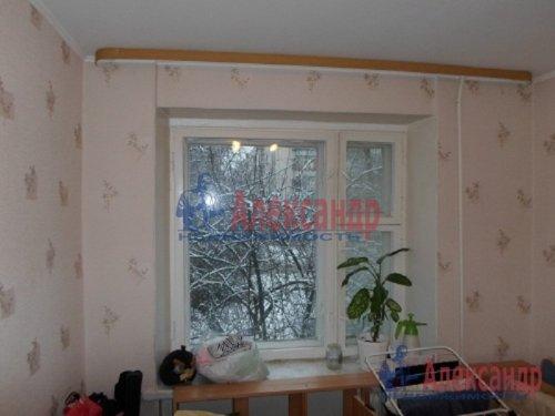 2-комнатная квартира (47м2) на продажу по адресу Пушкин г., Детскосельский бул., 9— фото 4 из 7