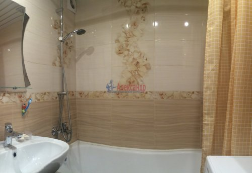 3-комнатная квартира (71м2) на продажу по адресу Народная ул., 68— фото 6 из 13