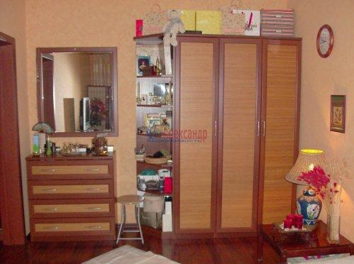 2-комнатная квартира (60м2) на продажу по адресу Ланское шос., 14— фото 7 из 13
