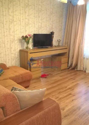 2-комнатная квартира (95м2) на продажу по адресу Наставников пр., 19— фото 5 из 20