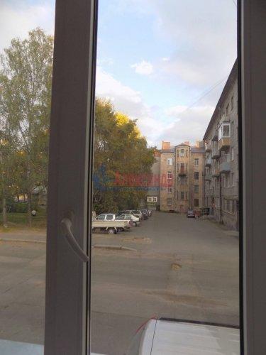 Комната в 3-комнатной квартире (78м2) на продажу по адресу Выборг г., Первомайская ул., 6— фото 10 из 29