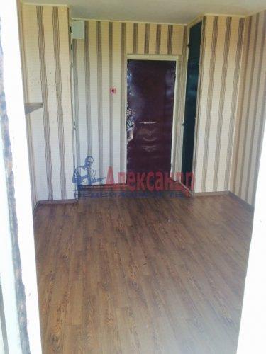 2 комнаты в 6-комнатной квартире (134м2) на продажу по адресу Брестский бул., 15— фото 4 из 5