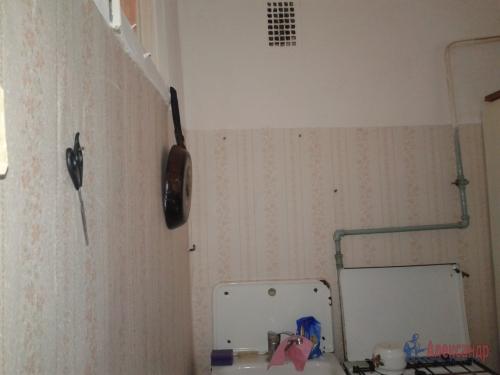 2-комнатная квартира (42м2) на продажу по адресу Кузнечное пгт., Приозерское шос., 7— фото 10 из 13