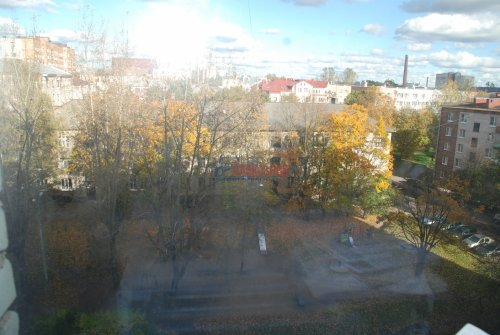 3-комнатная квартира (67м2) на продажу по адресу Выборг г., Ленина пр., 38— фото 1 из 8