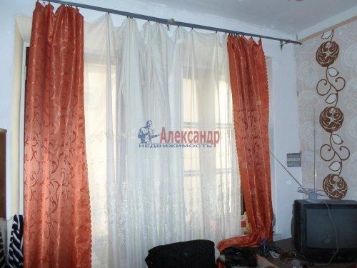 3-комнатная квартира (79м2) на продажу по адресу Садовая ул., 91— фото 1 из 11
