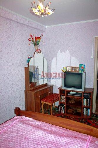 3-комнатная квартира (57м2) на продажу по адресу Лахденпохья г., Трубачева ул., 3— фото 16 из 20