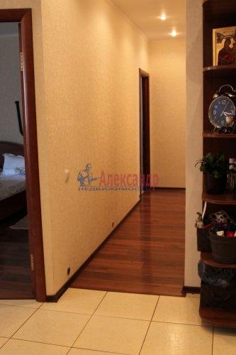 3-комнатная квартира (94м2) на продажу по адресу Всеволожск г., Олениных пер., 2— фото 5 из 11