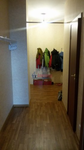 2-комнатная квартира (64м2) на продажу по адресу Колтуши пос., Школьный пер., 3— фото 17 из 22