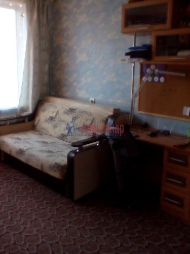 2-комнатная квартира (45м2) на продажу по адресу Суздальский пр., 105— фото 1 из 8