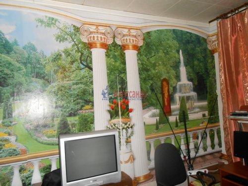 2-комнатная квартира (44м2) на продажу по адресу Синявино 1-е пгт., Садовый пер., 1— фото 1 из 13