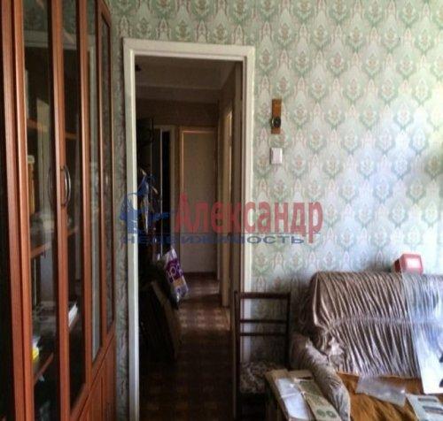 2-комнатная квартира (49м2) на продажу по адресу Светлановский просп., 44— фото 3 из 8